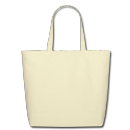 ECO FRIENDLY COTTON TOTE