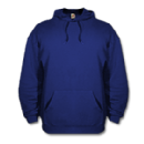 MEN`S HOODED SWEATSHIRT